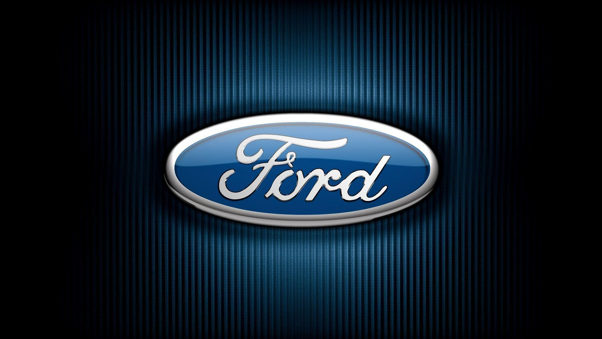 Ford logo wallpapers wallpaper cave cool ford logo wallpaper 8806 hdwidescreens voltagebd Images