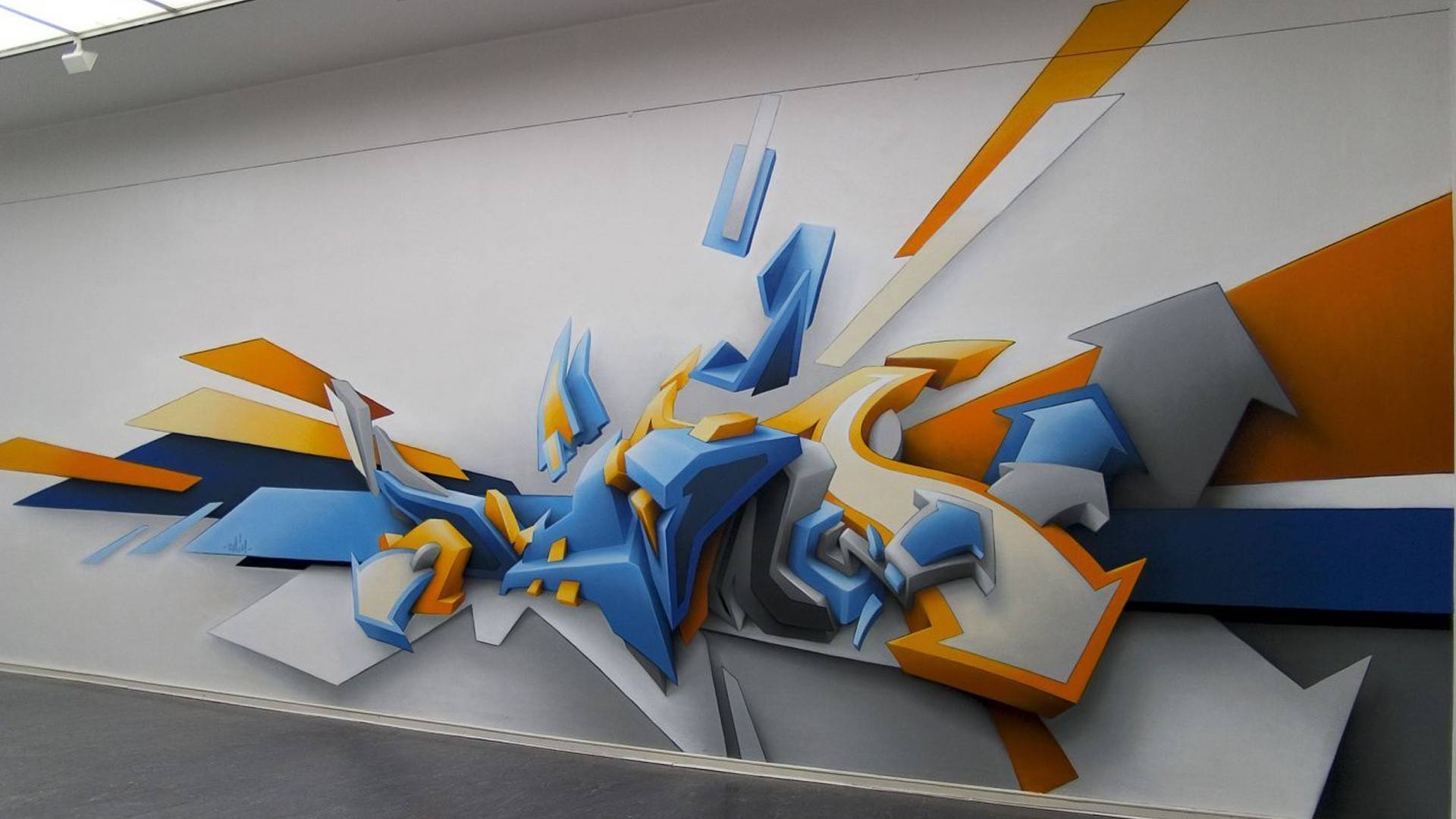 Abstract Graffiti Wallpapers Wallpaper Cave