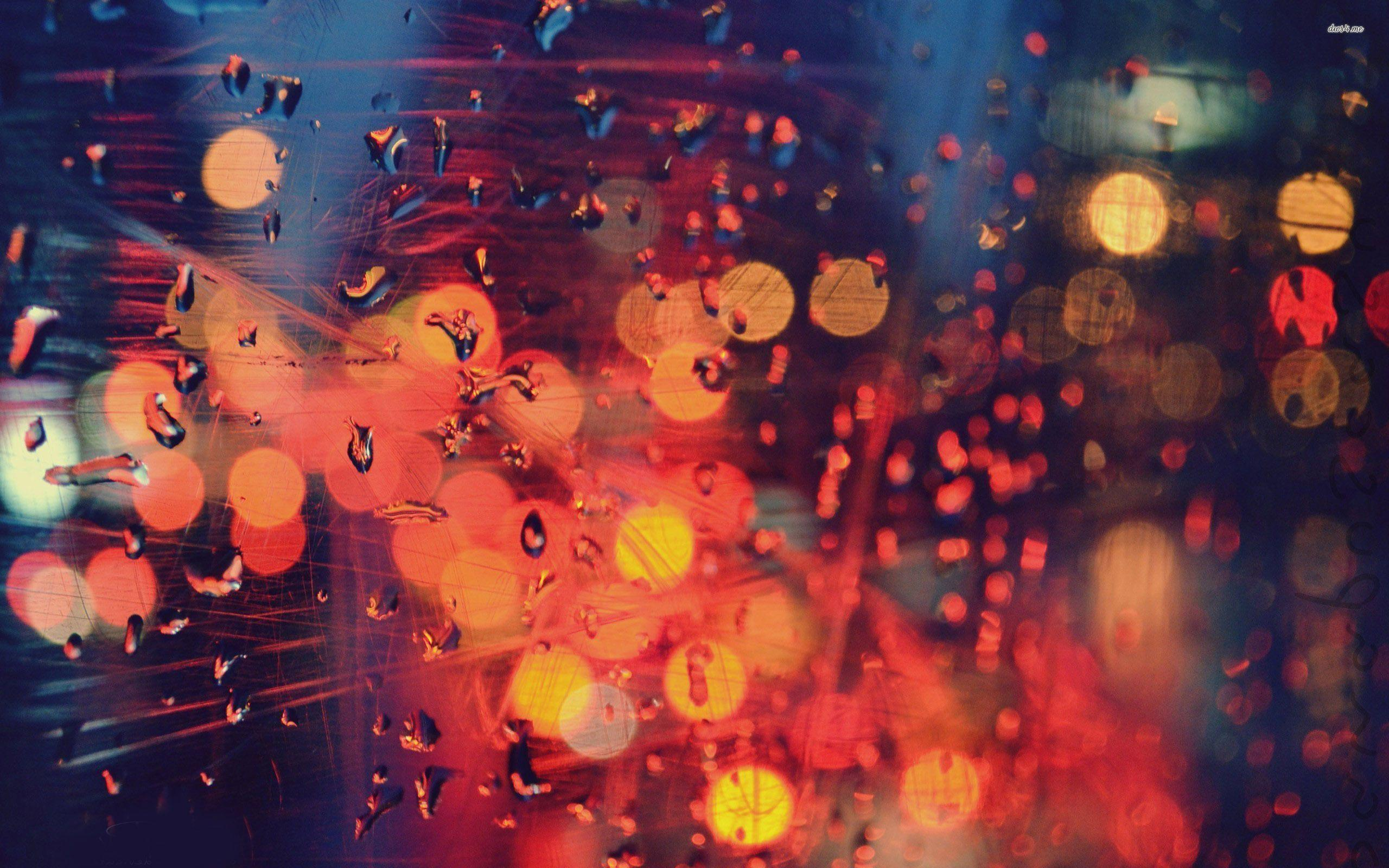 rain city wallpaper - photo #26