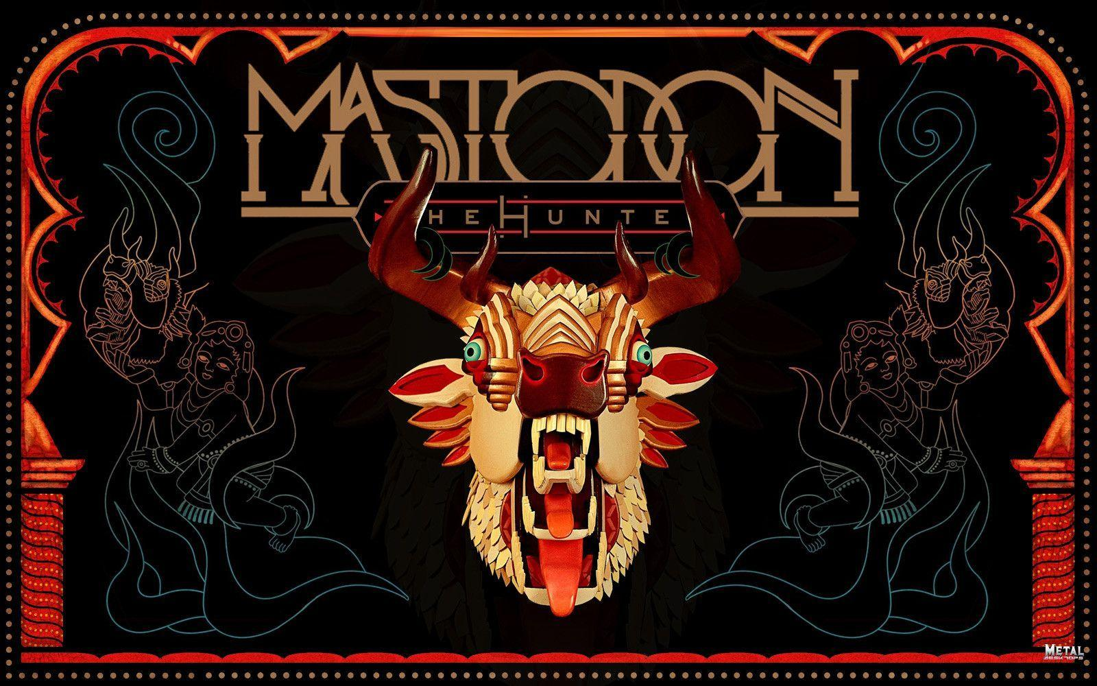 Mastodon Wallpapers - Wallpaper Cave