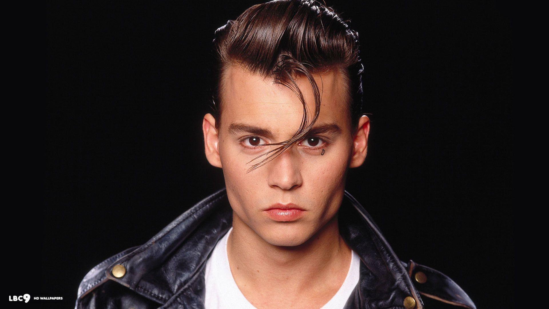 Johnny Depp Backgrounds