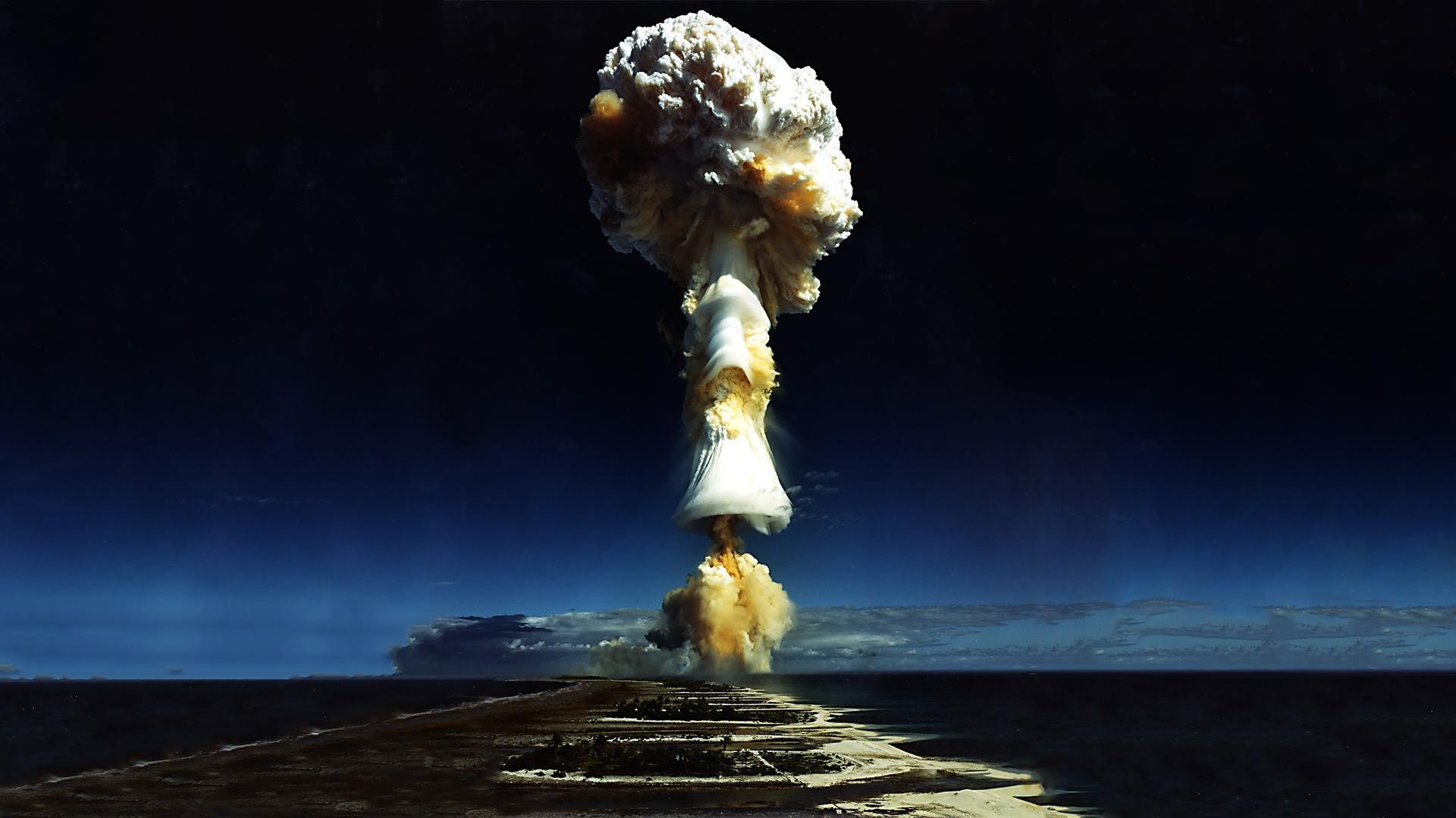 hd wallpapers atomic explosion - photo #43
