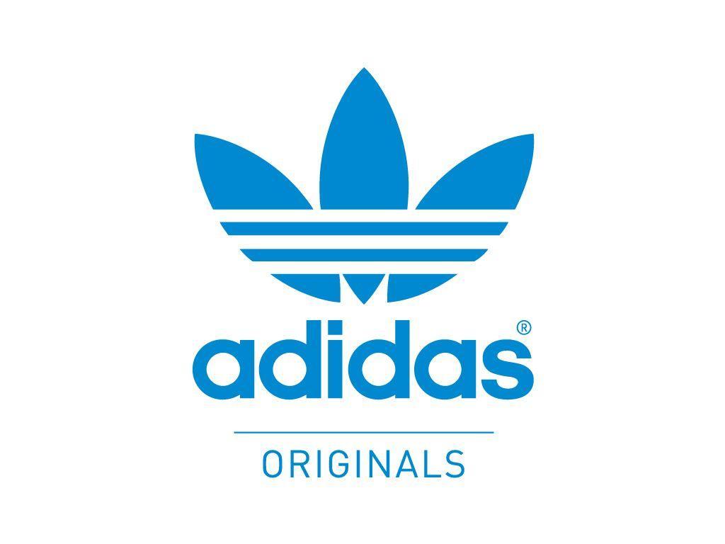 logo adidas original