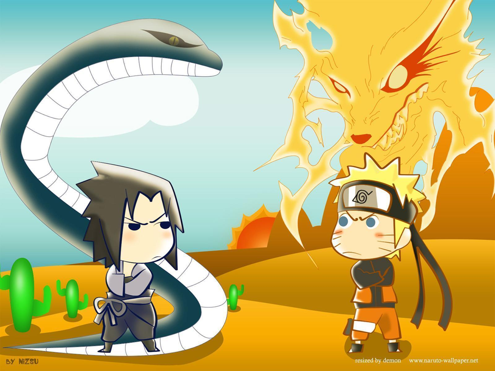 Naruto vs Sasuke Wallpapers, wallpaper, Naruto vs Sasuke