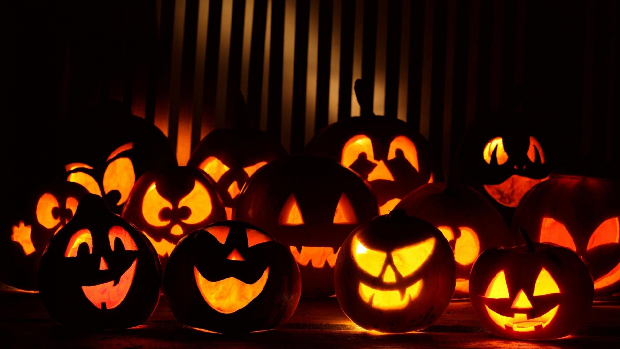 Halloween Pumpkin HD Wallpapers