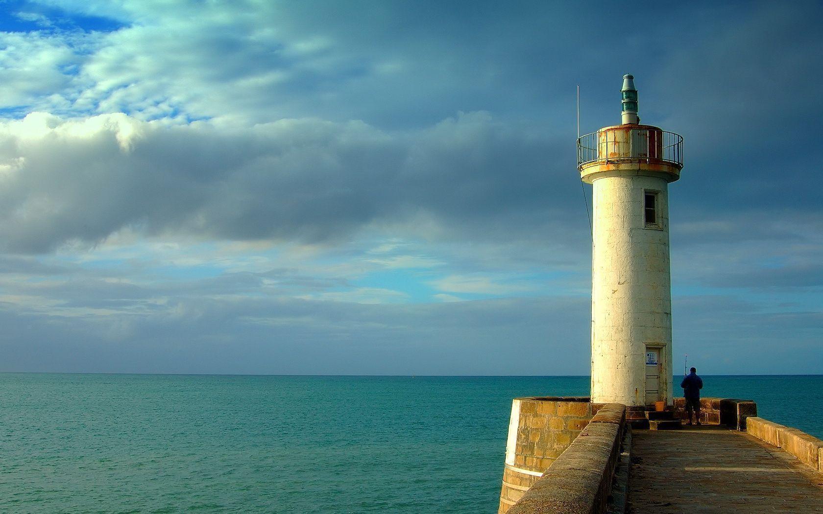 lighthouse desktop wallpaper 7900 - photo #15