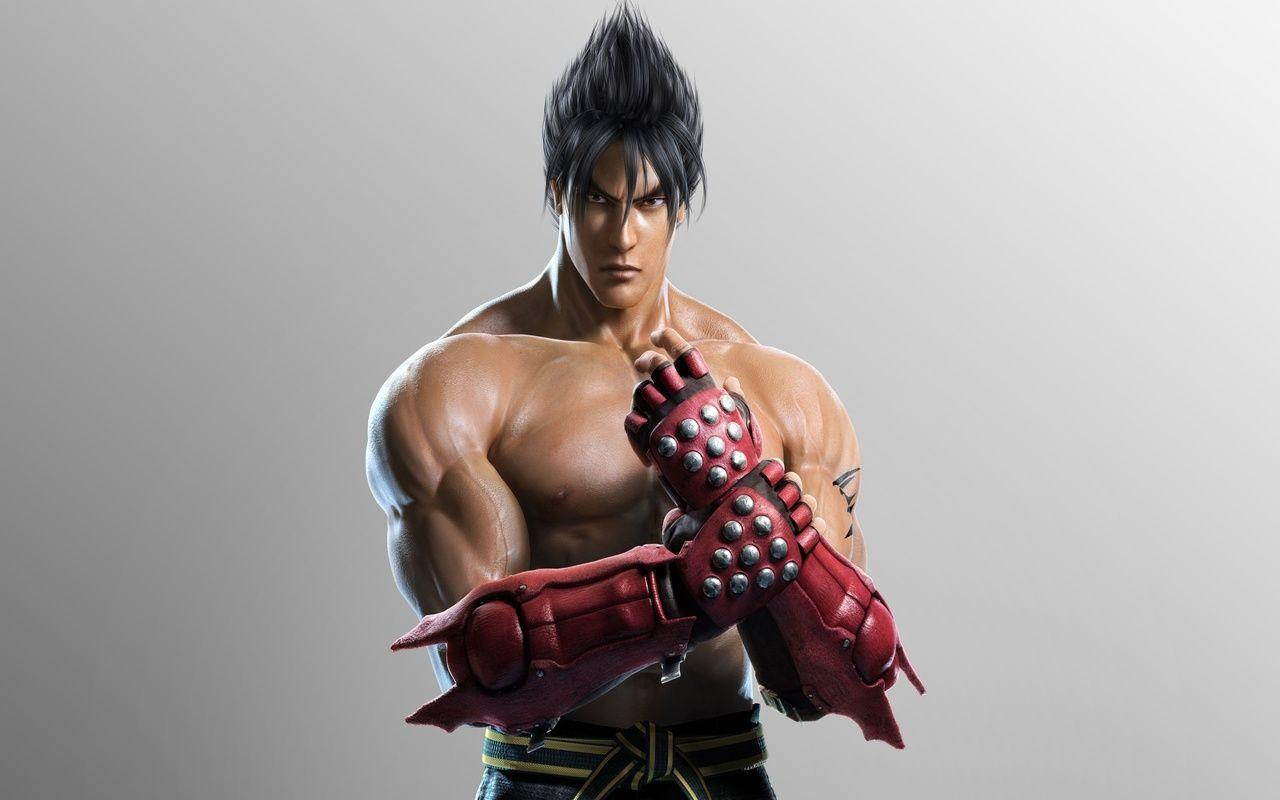 Tekken 6 Jin Kazama Wallpapers Wallpaper Cave