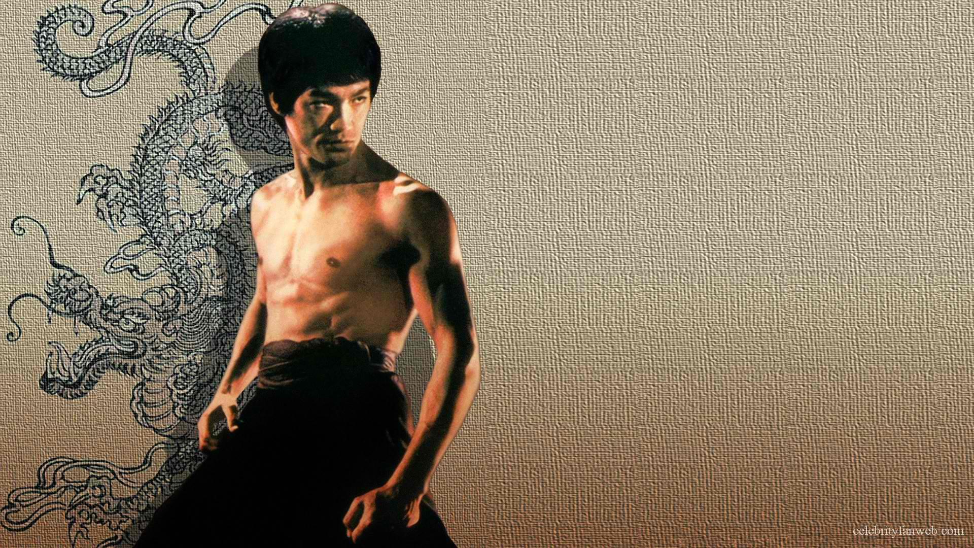 Bruce Lee - Bruce Lee Wallpaper (27597480) - Fanpop