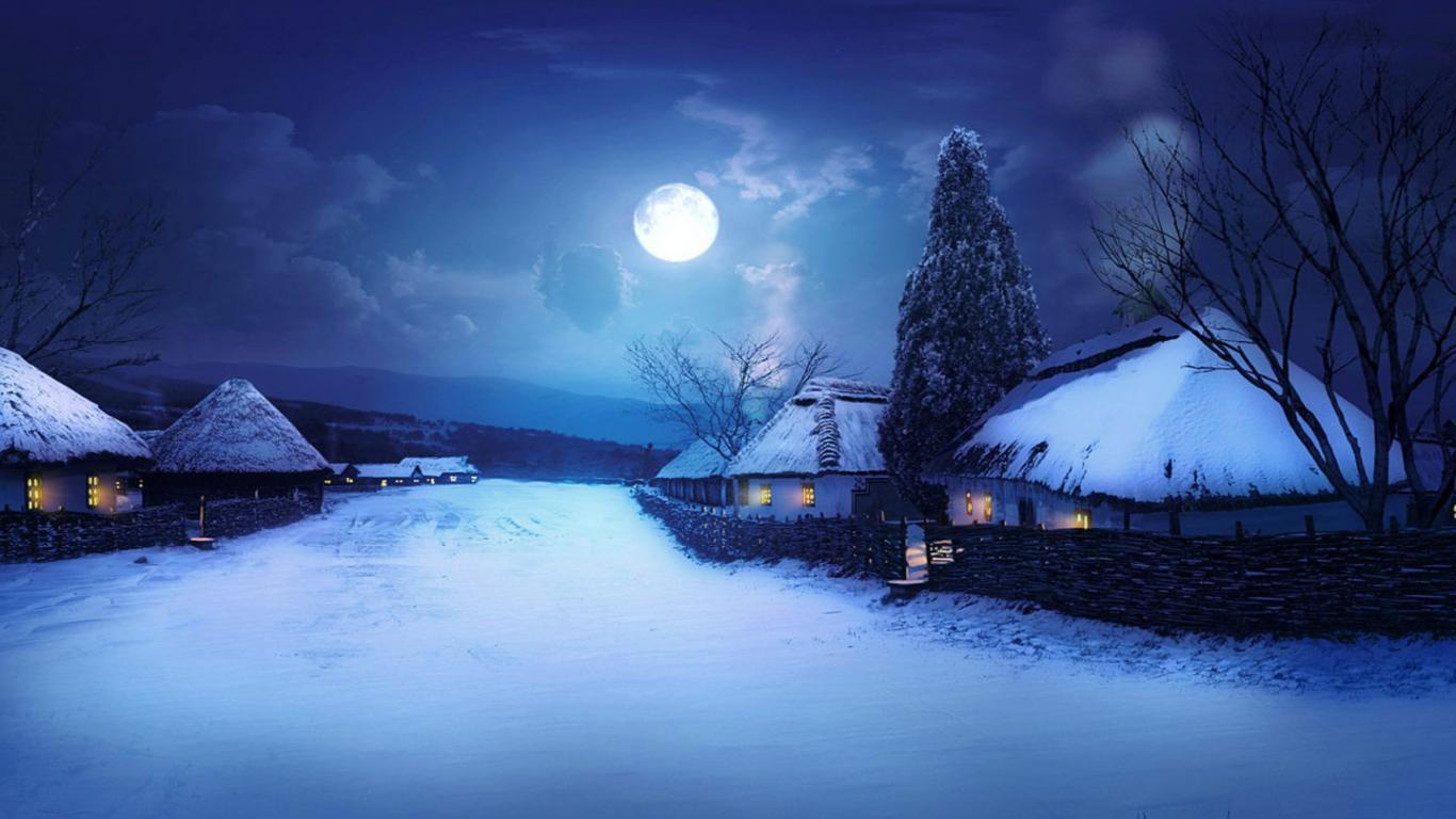 winter solstice - photo #23