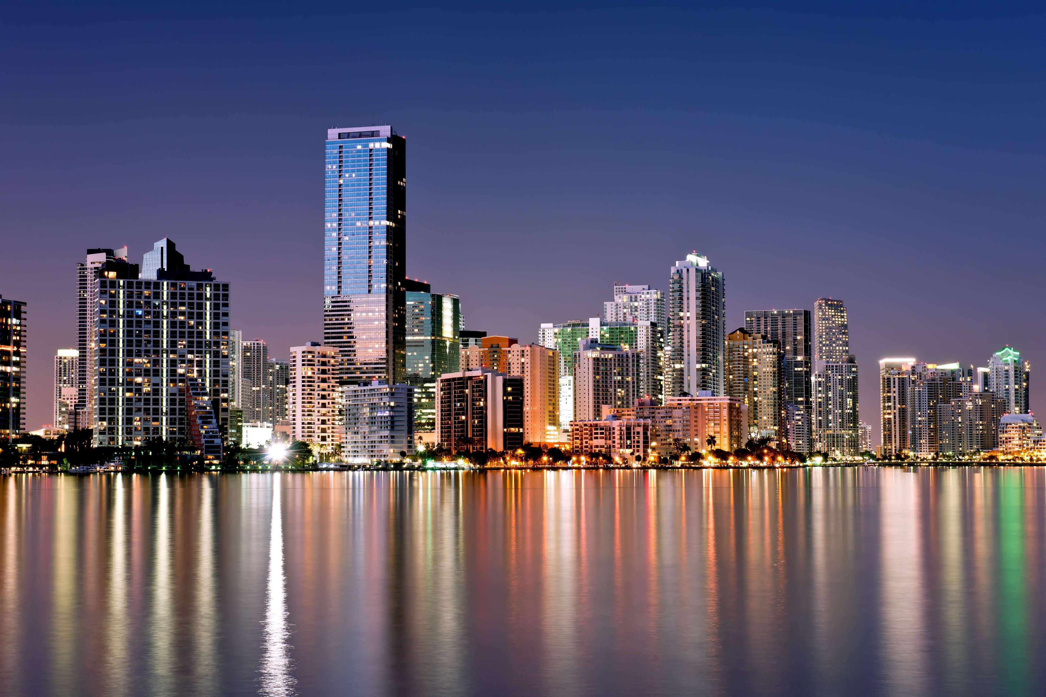 Miami Skyline Hd Wiring Diagrams Electronic Thermometer Circuit Diagram Tradeoficcom