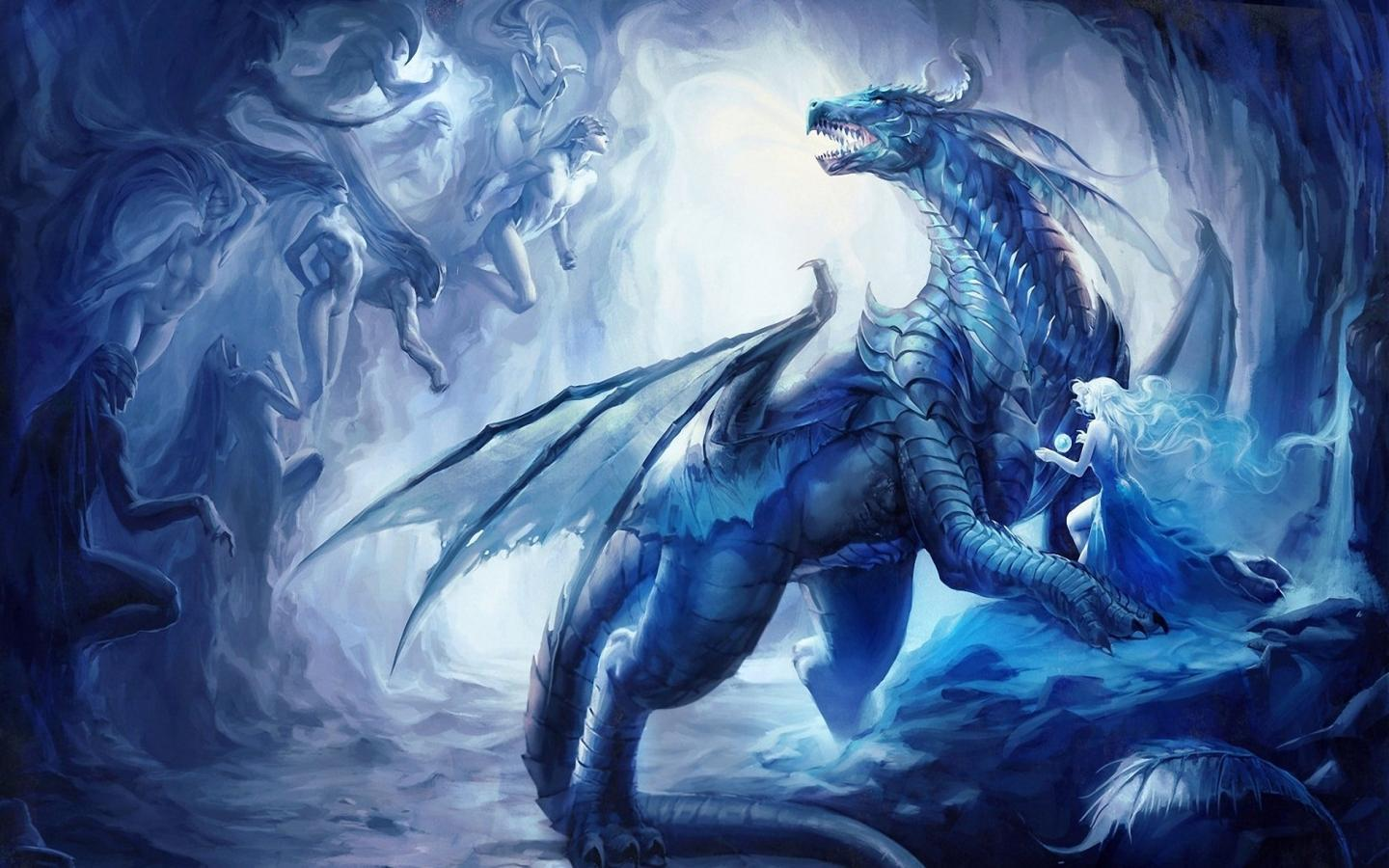 cool dragon backgrounds wallpaper cave