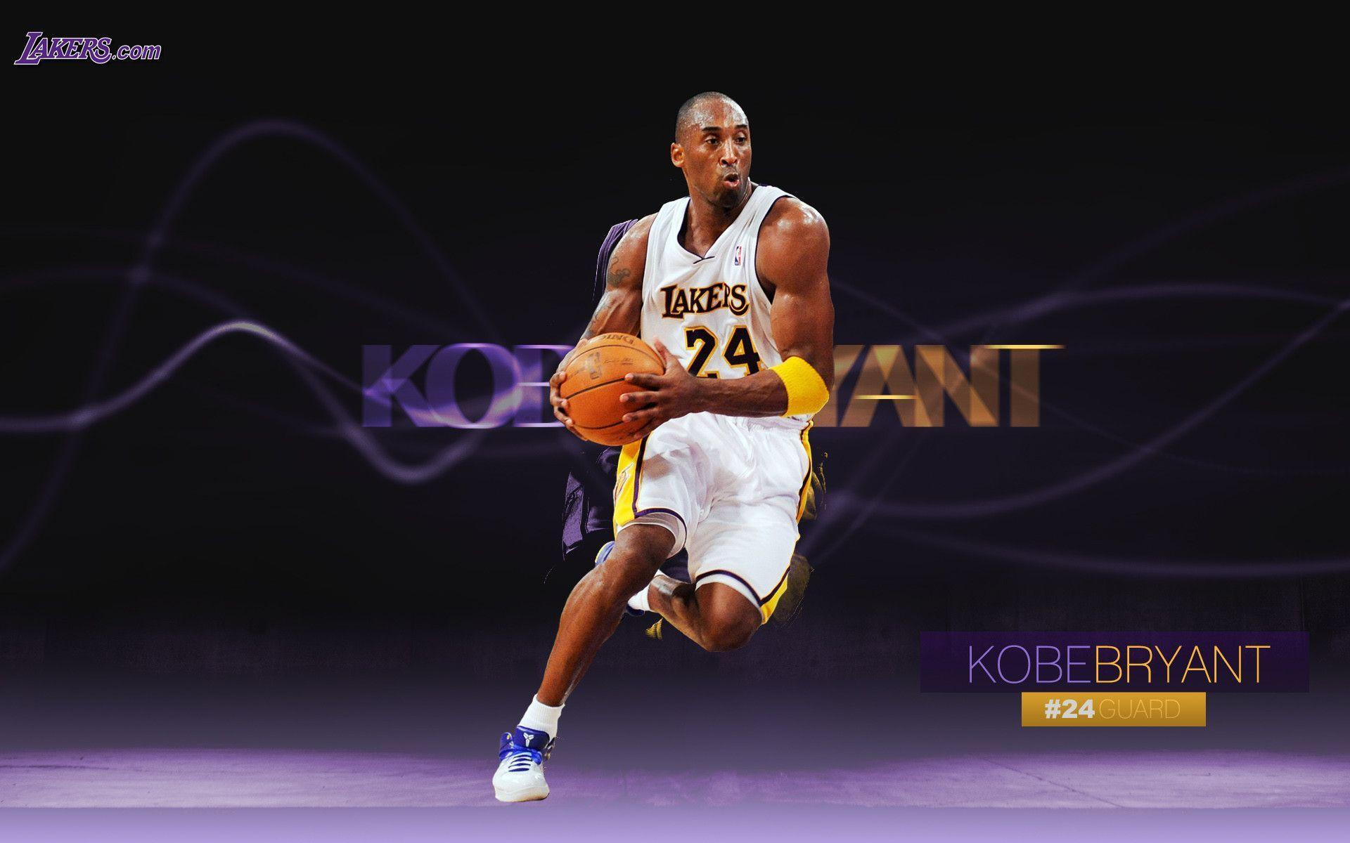 kobe bryant nice wallpapers - photo #28