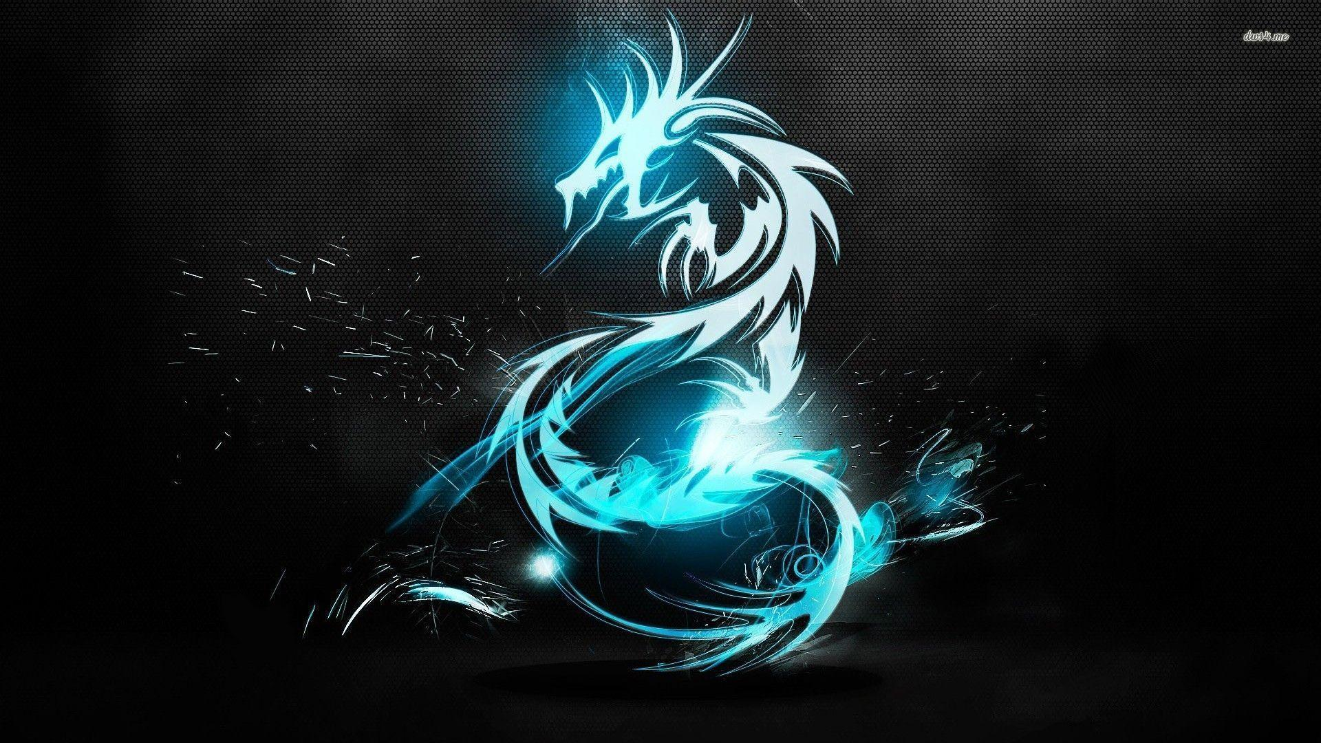 dragon wallpaper widescreen high resolution - photo #34