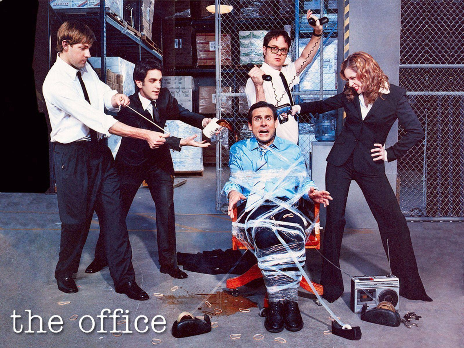 The Office (US) Wallpaper 19 | Free HD Wallpaper Desktop