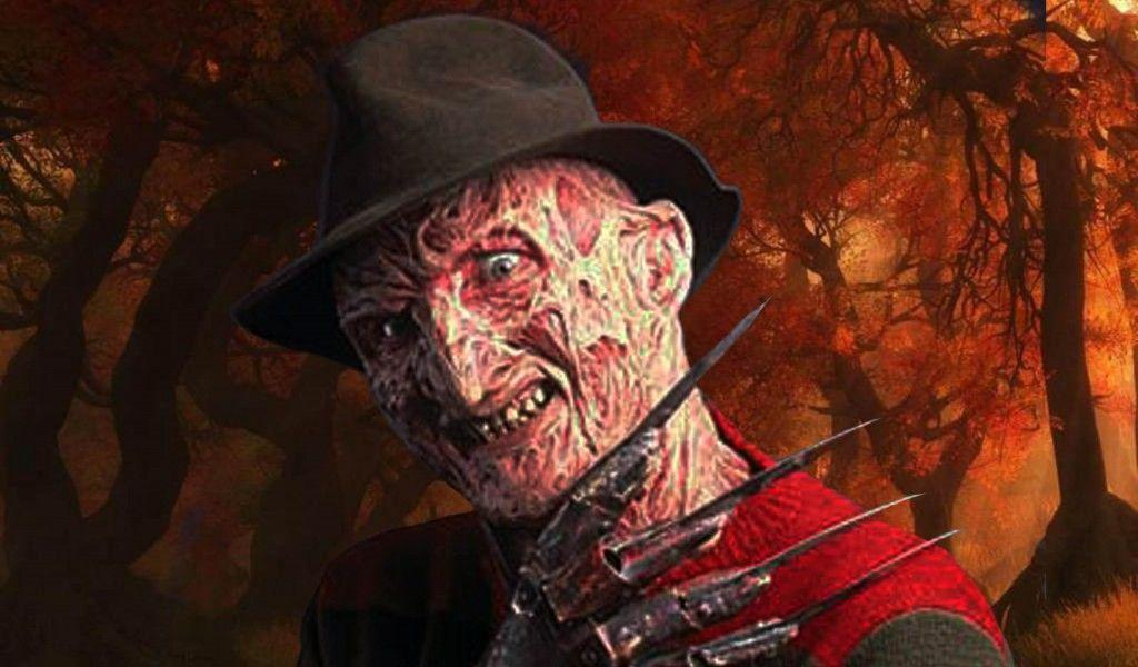Freddy Krueger Wallpapers - Wallpaper Cave