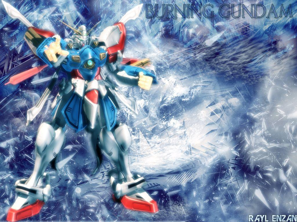 shining gundam wallpaper - photo #8