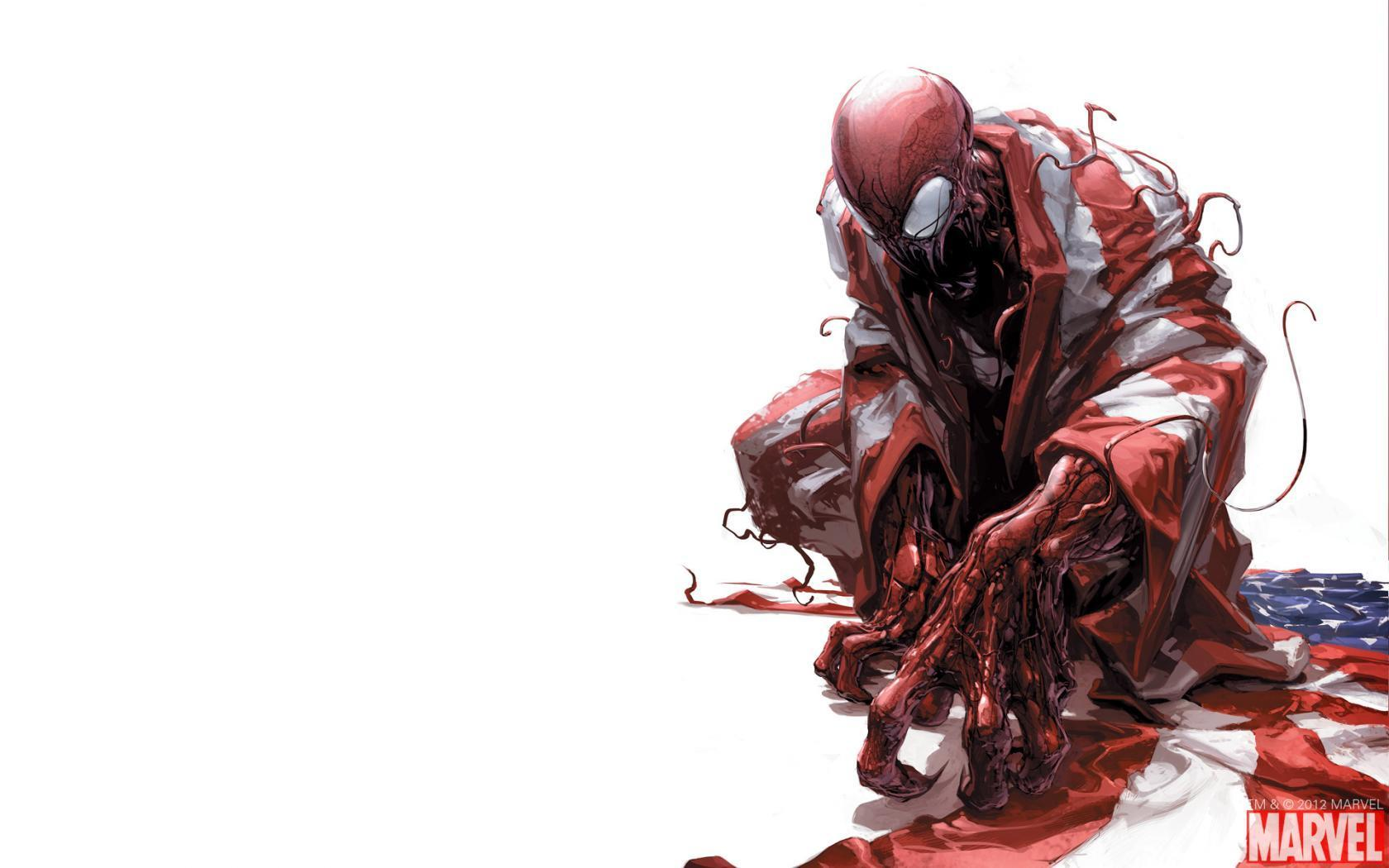 Carnage, USA Wallpapers