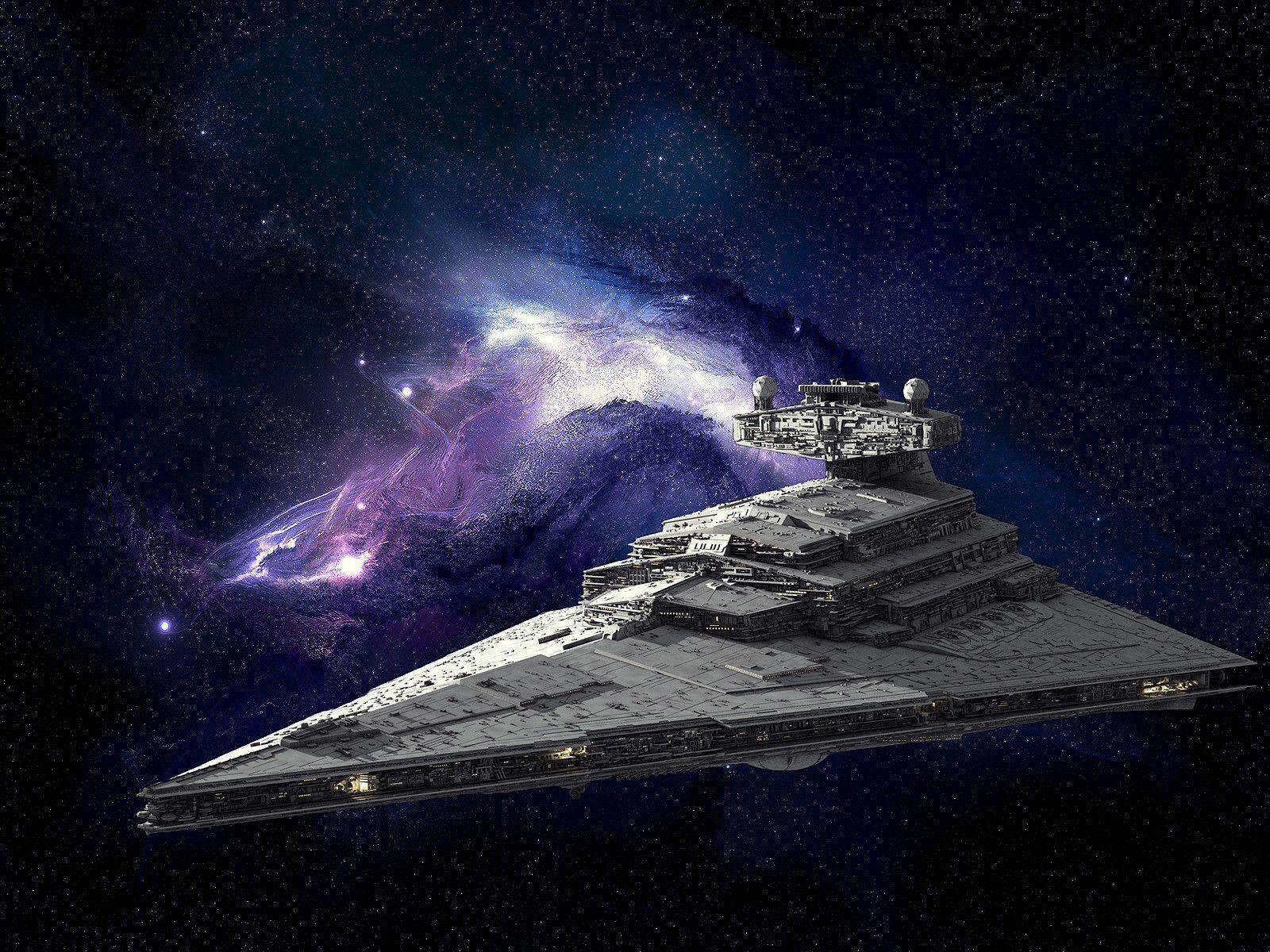 Image For > Star Destroyer Wallpapers