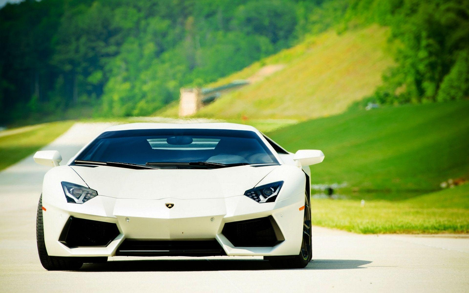 Lamborghini HD Wallpapers - Wallpaper Cave