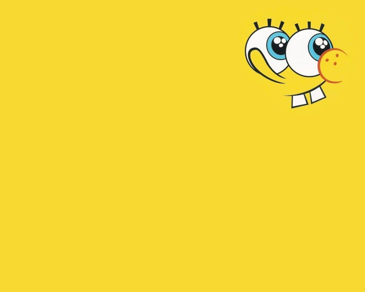 Spongebob - Spongebob Squarepants Wallpaper (8297815) - Fanpop