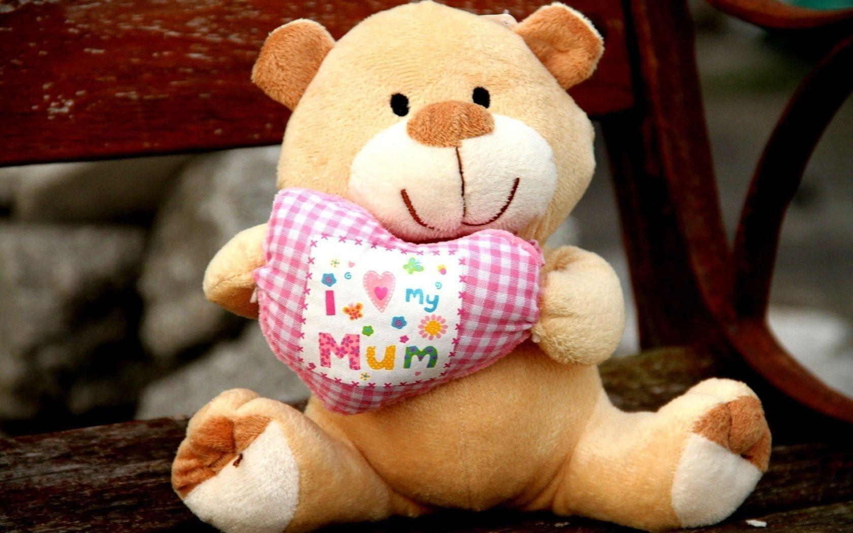 Cute teddy bear wallpapers wallpaper cave wallpapers for cute teddy bear and love wallpapers download voltagebd Image collections