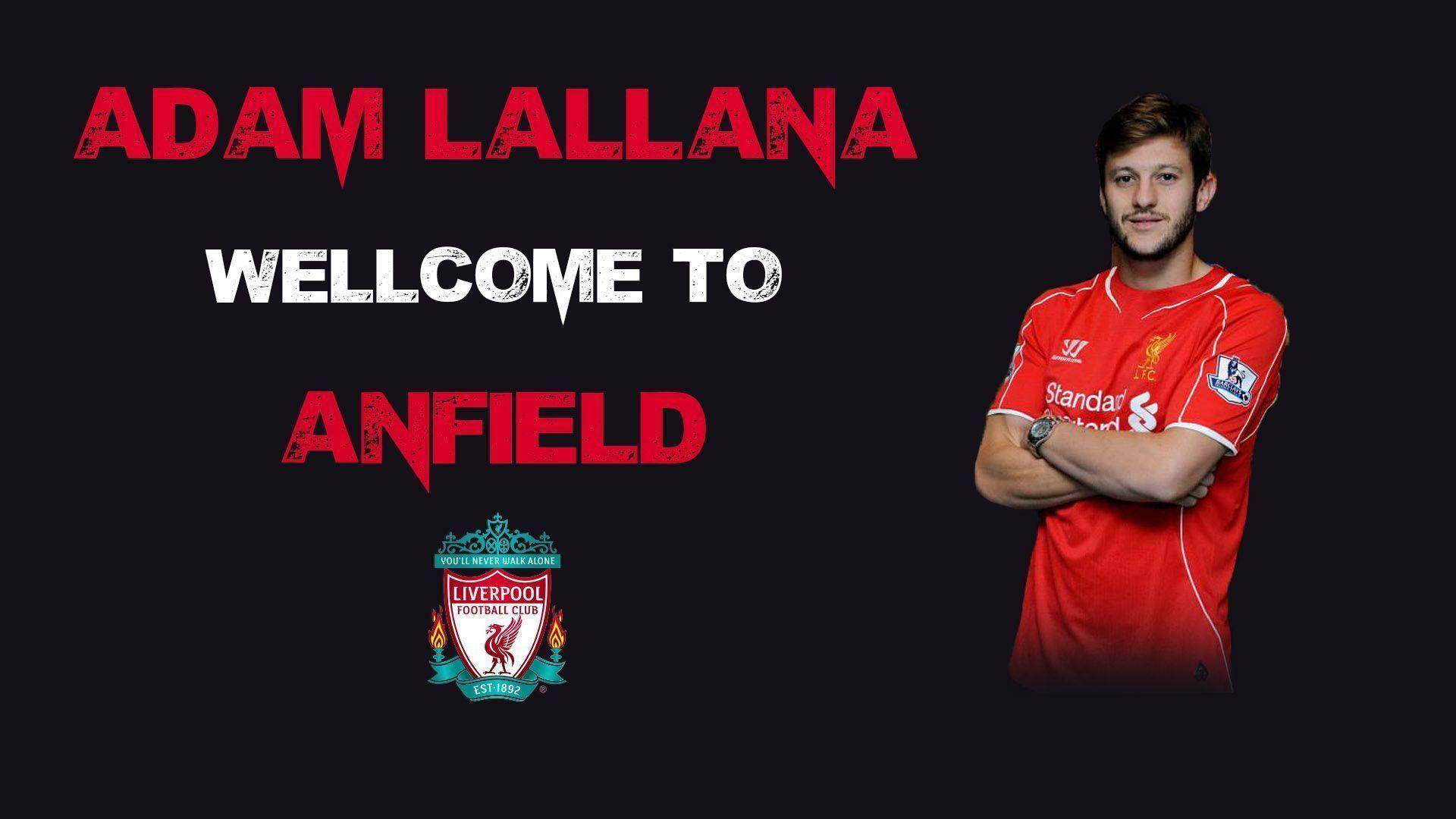 Liverpool Wallpapers 2015