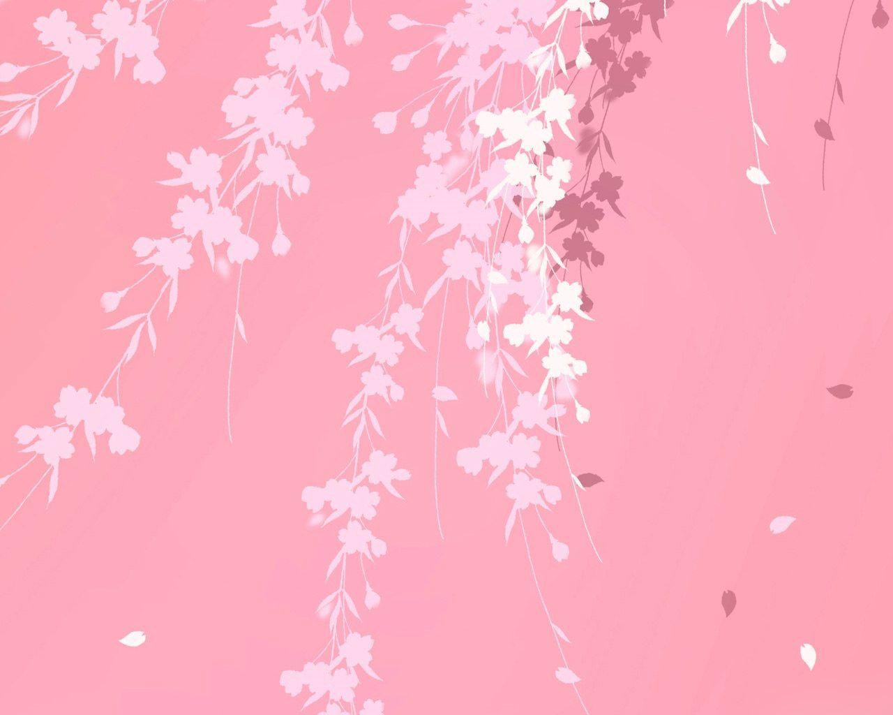pink wallpapers for computer wallpaper cave