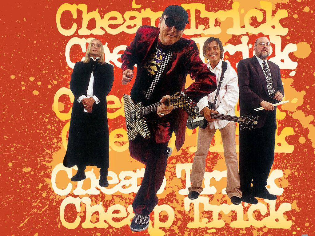 cheap trick wallpapers wallpaper cave