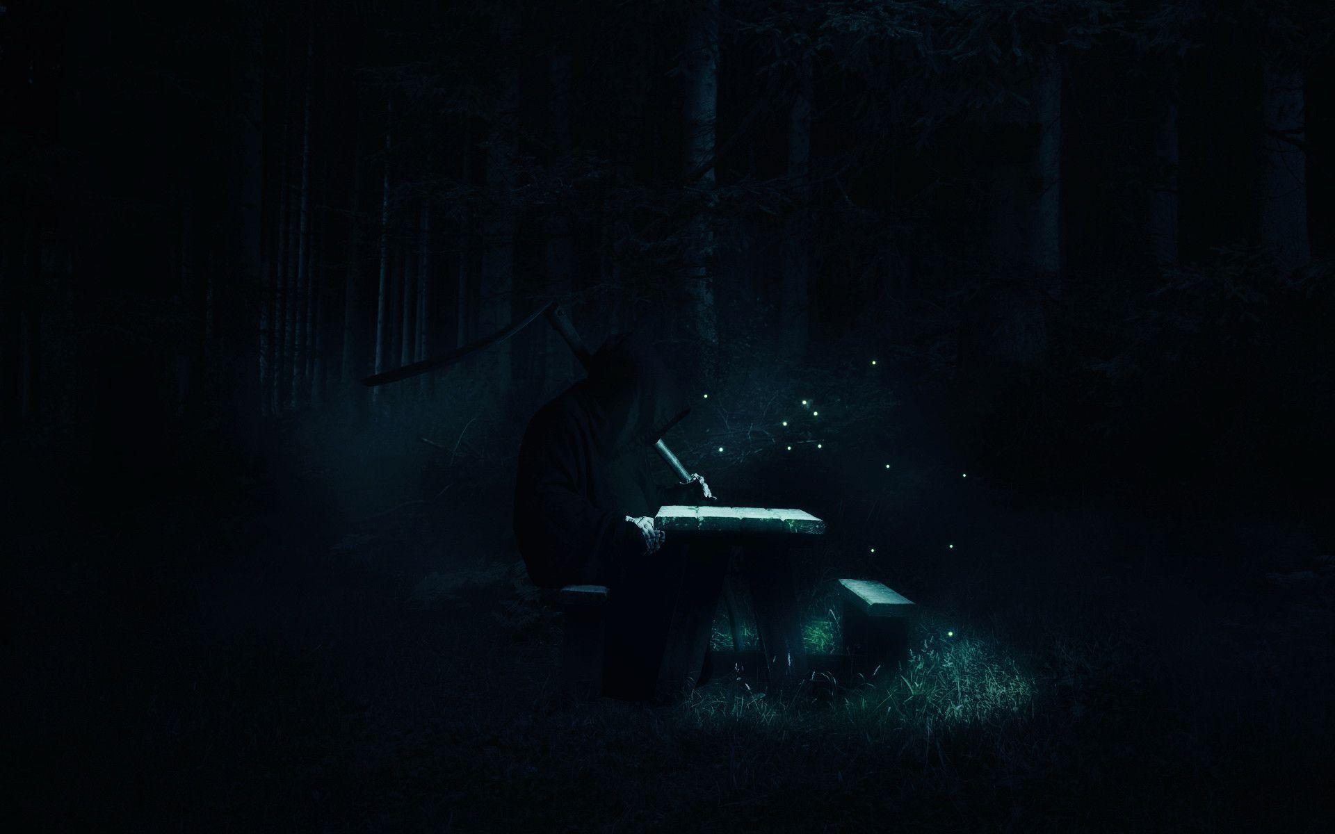Pin Fireflies Wallpaper on Pinterest
