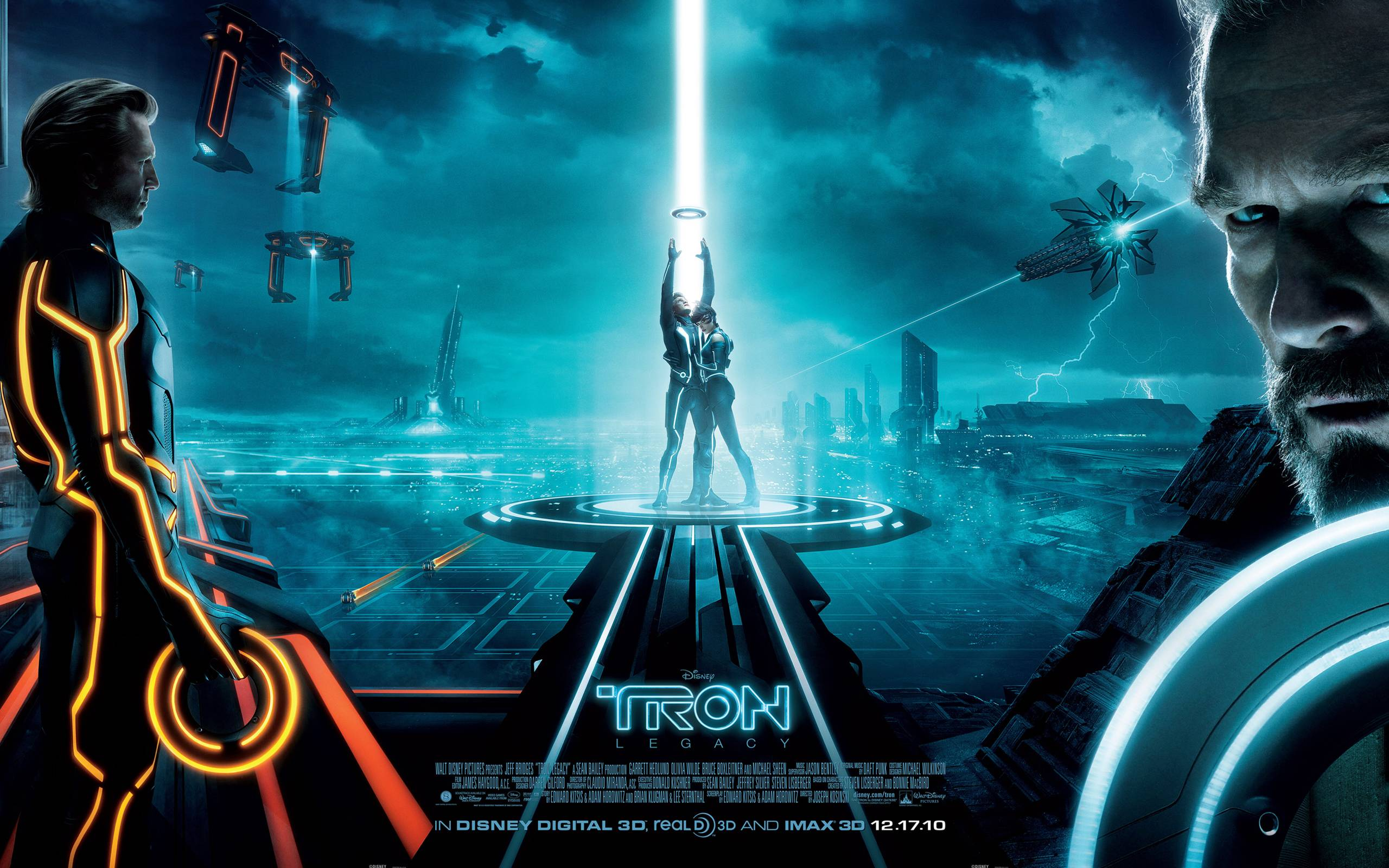 awesome tronlegacy wallpapers - photo #31