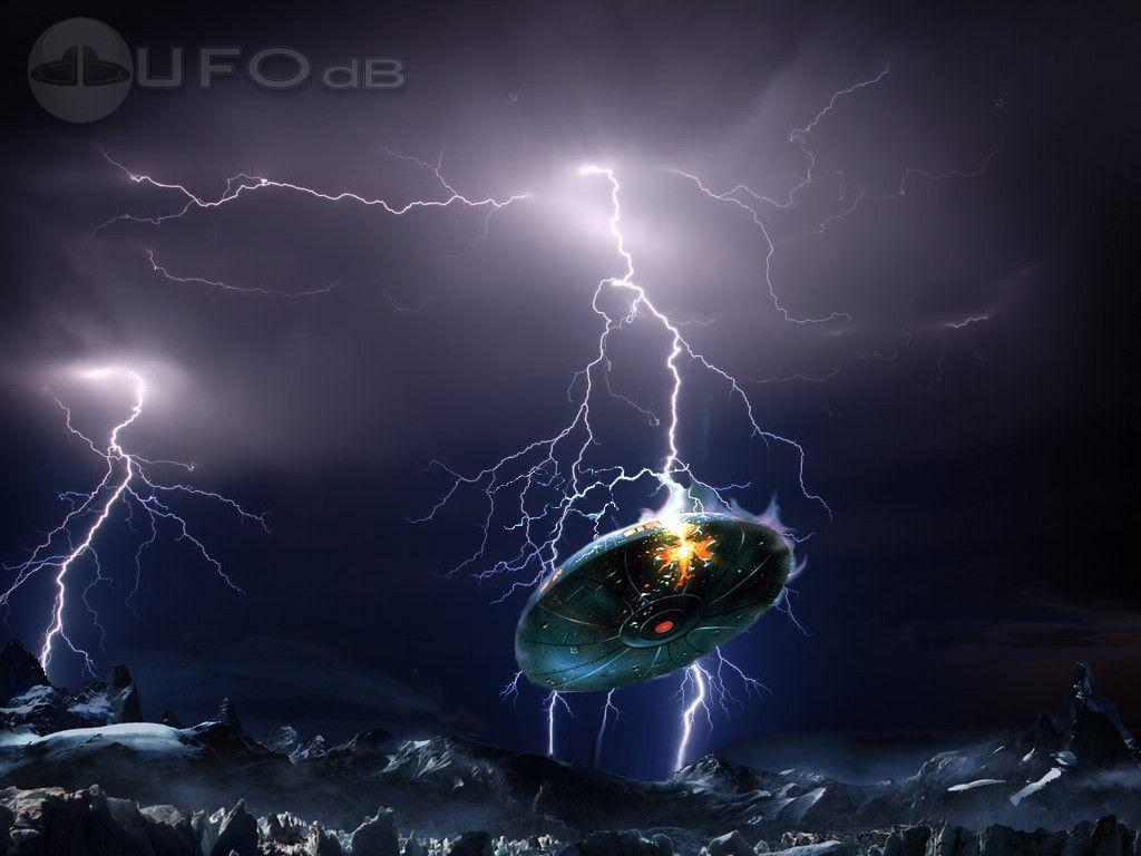 UFO Wallpapers  Wallpaper Cave