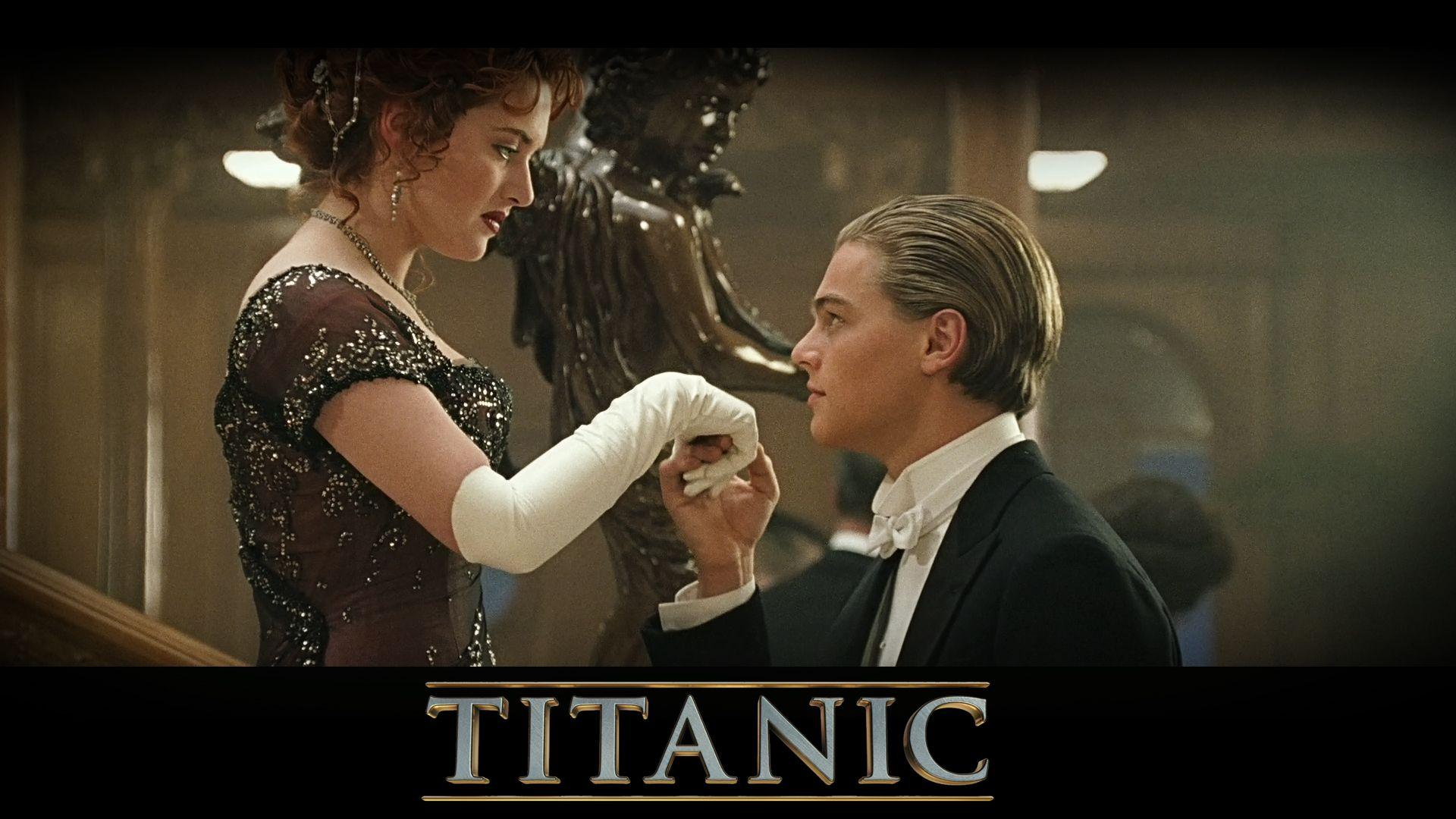 Titanic Movie Wallpapers Hd Backgrounds Wallpapers 16 HD
