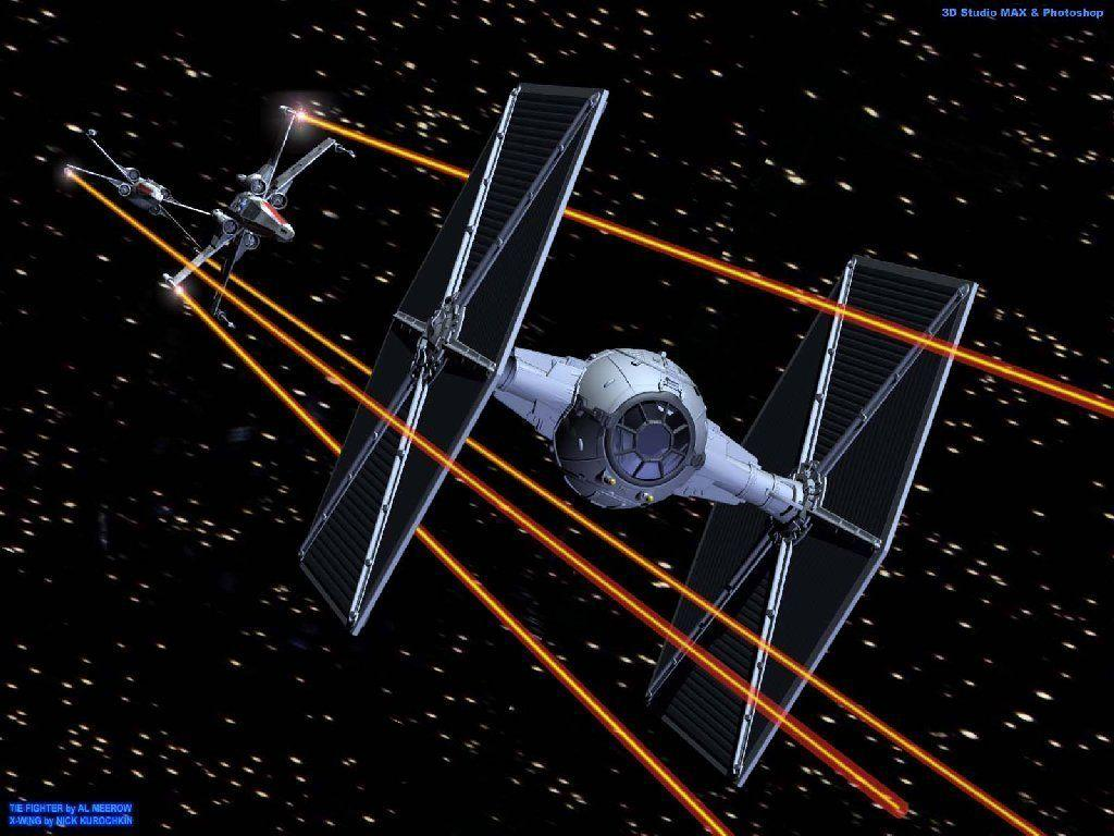 STAR WARS X WING spaceship futuristic space scifi xwing