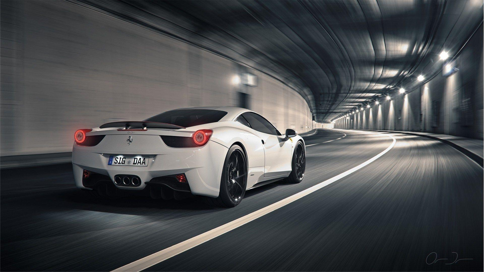 2015 Ferrari 458 Italia Wallpapers Wallpaper Cave