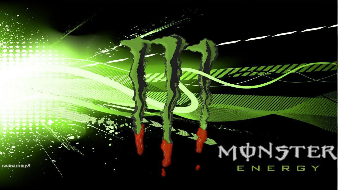 Monster energy wallpapers for computer wallpaper cave - Monster energy wallpaper download ...