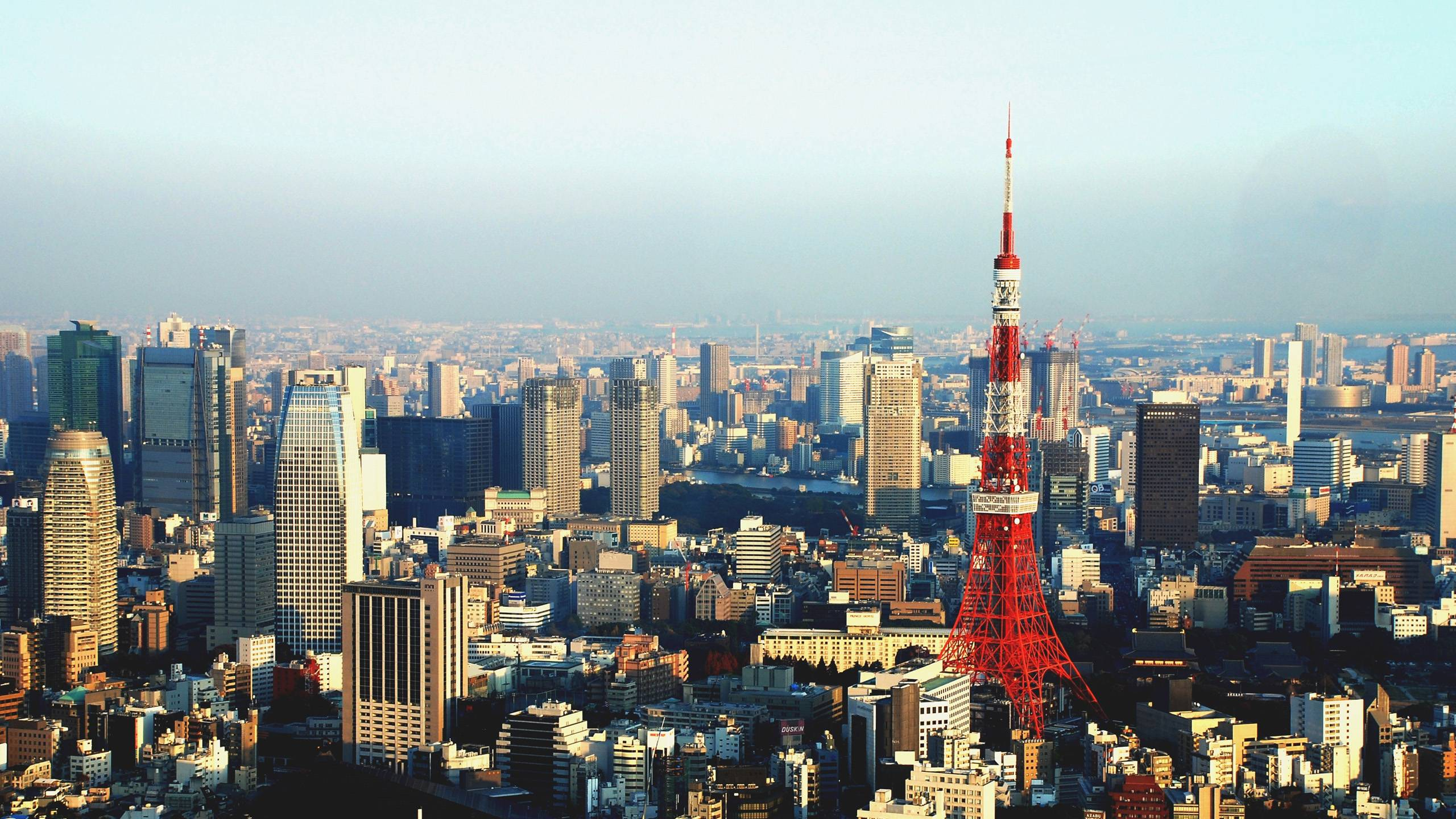 Tokyo wallpapers wallpaper cave - Photo of wallpaper ...