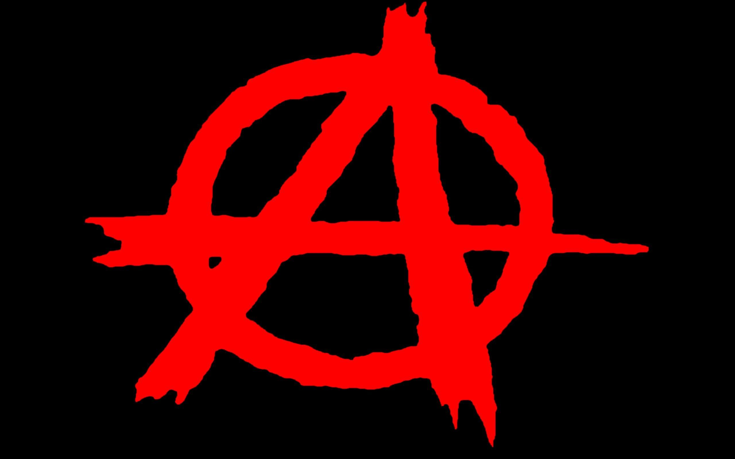 Anarchy Symbol Wallpapers - Wallpaper cave