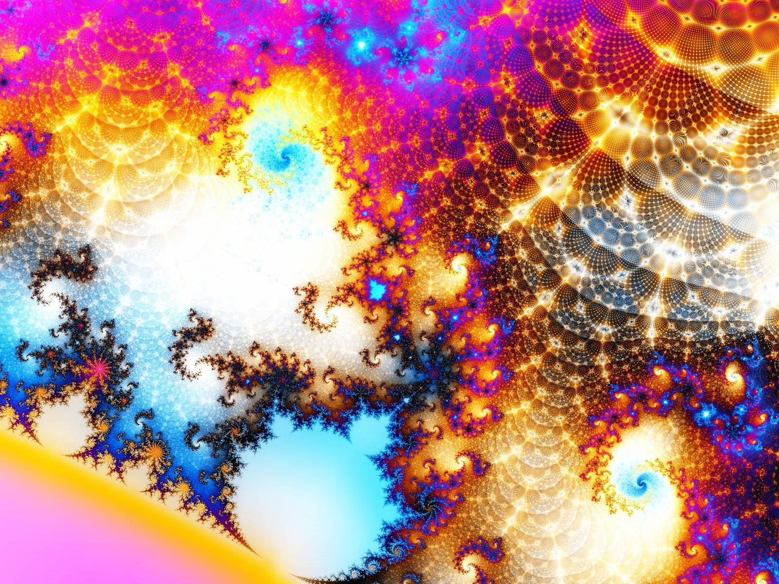 Mandelbrot wallpapers Vchira 2 by rossman