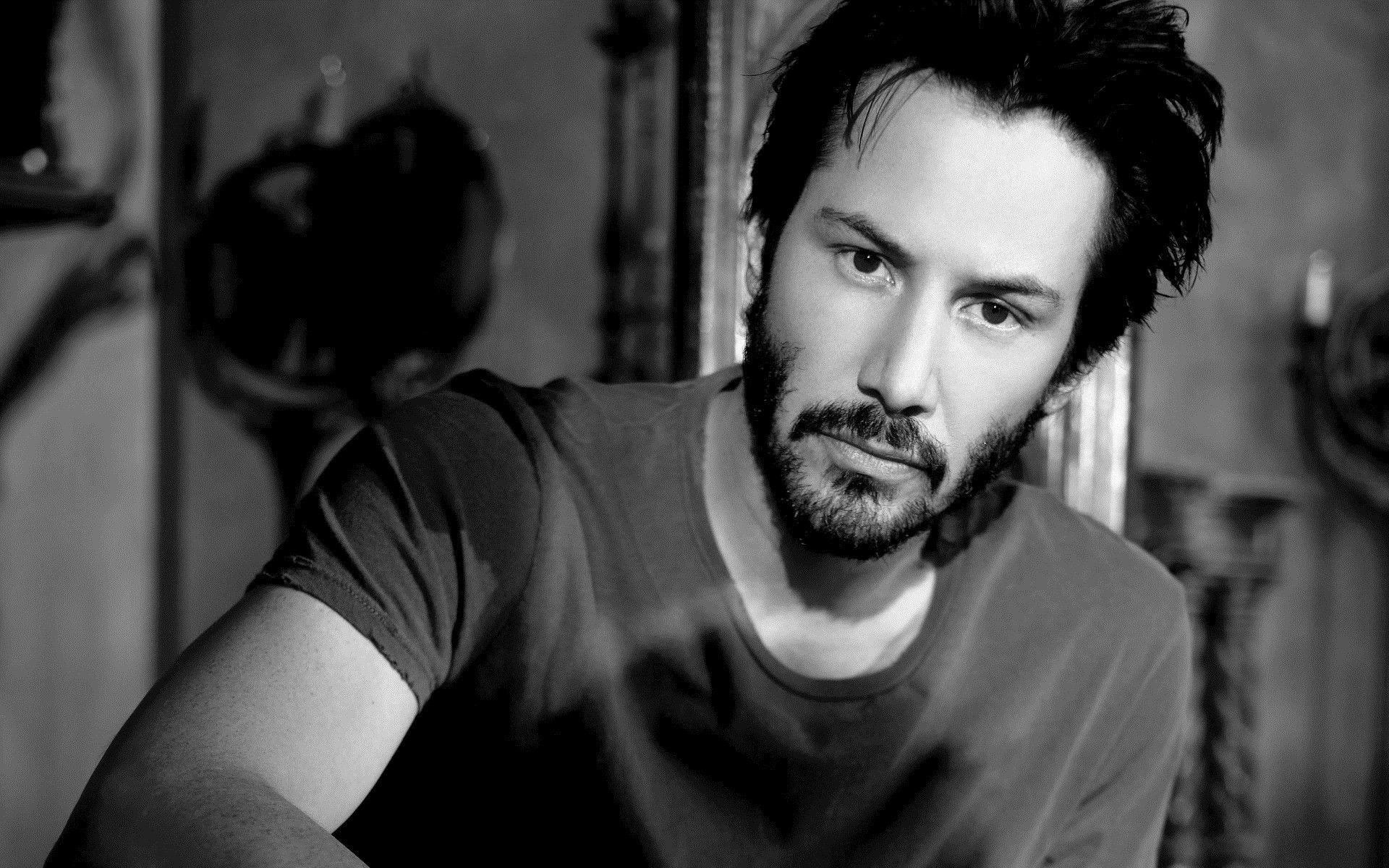 Most Downloaded Keanu Reeves Wallpapers
