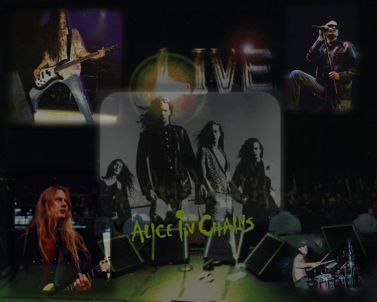 alice in chains wallpapers wallpaper cave