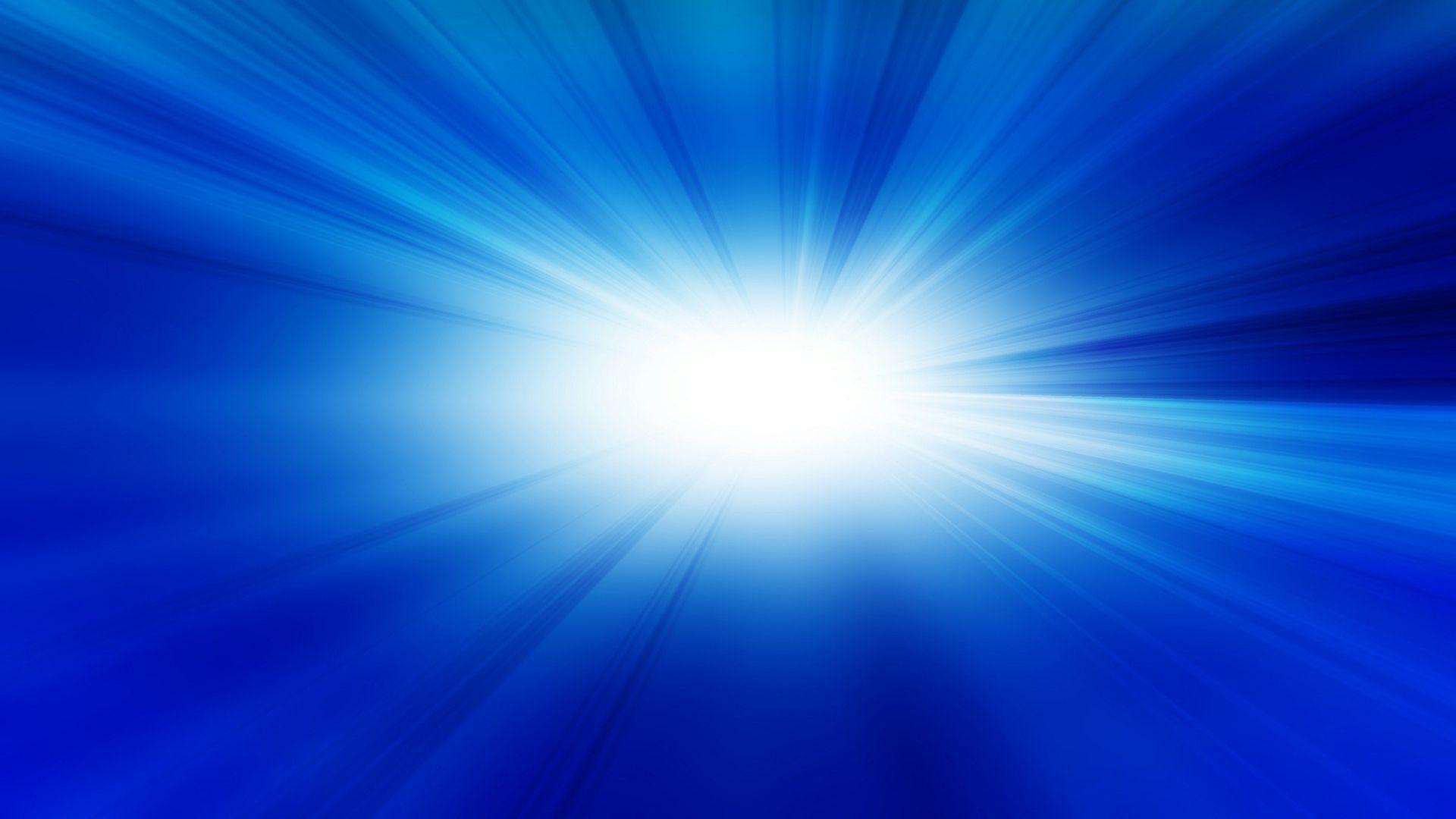 Light Effect Hd Wallpaper Background Images: Blue Backgrounds