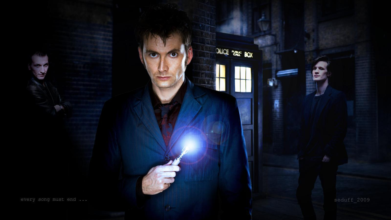 dr who wallpaper 8 - photo #30
