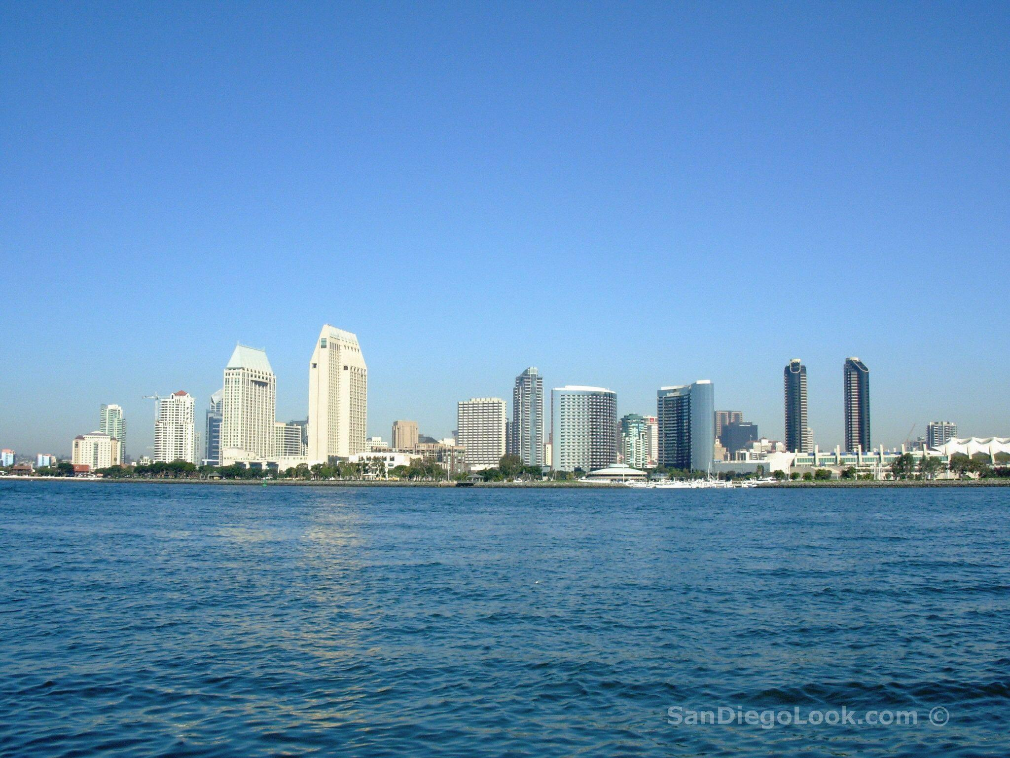San Diego Screensavers - sandiegolook.com - Images and pics you ...