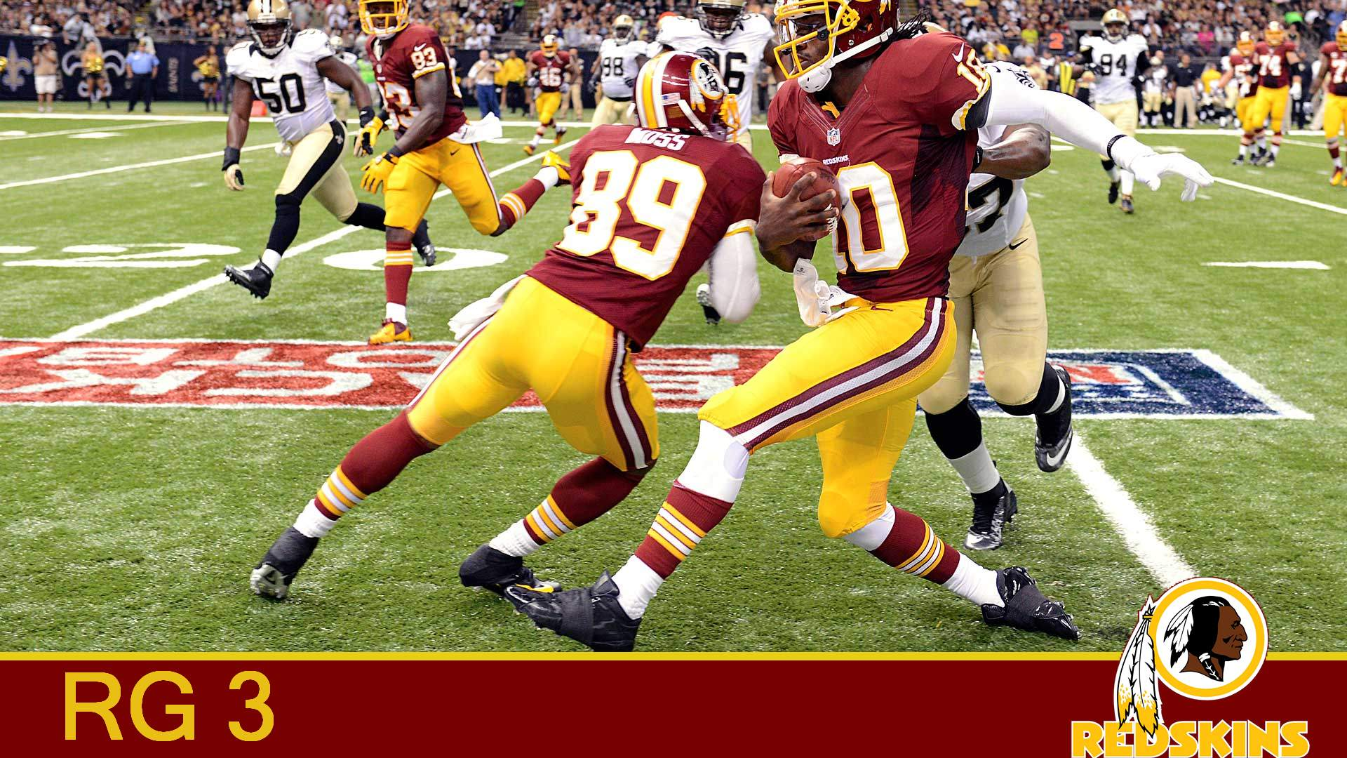 Washington Redskins wallpapers backgrounds