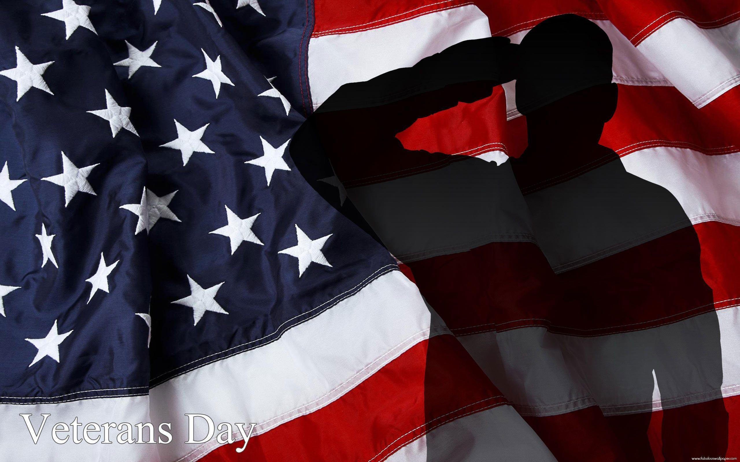 Happy Veterans Day Wallpaper | Free Internet Pictures