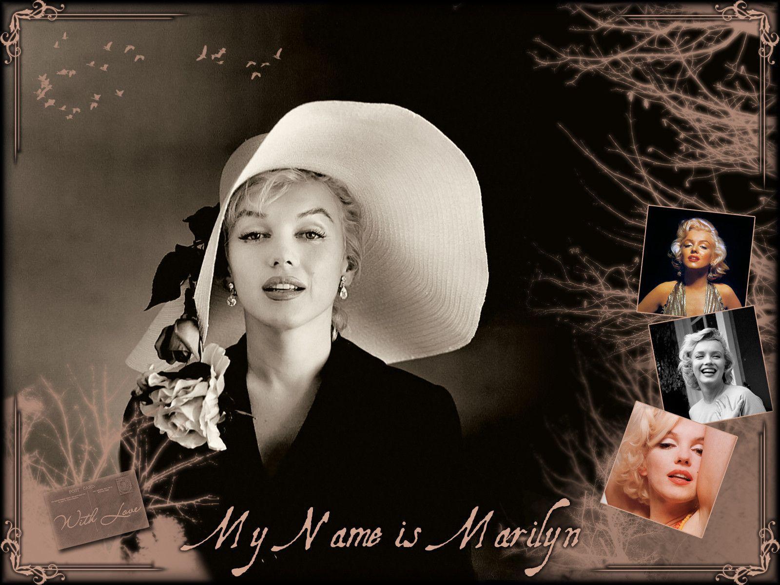 Marilyn Monroe Wallpapers - HD Wallpapers Inn