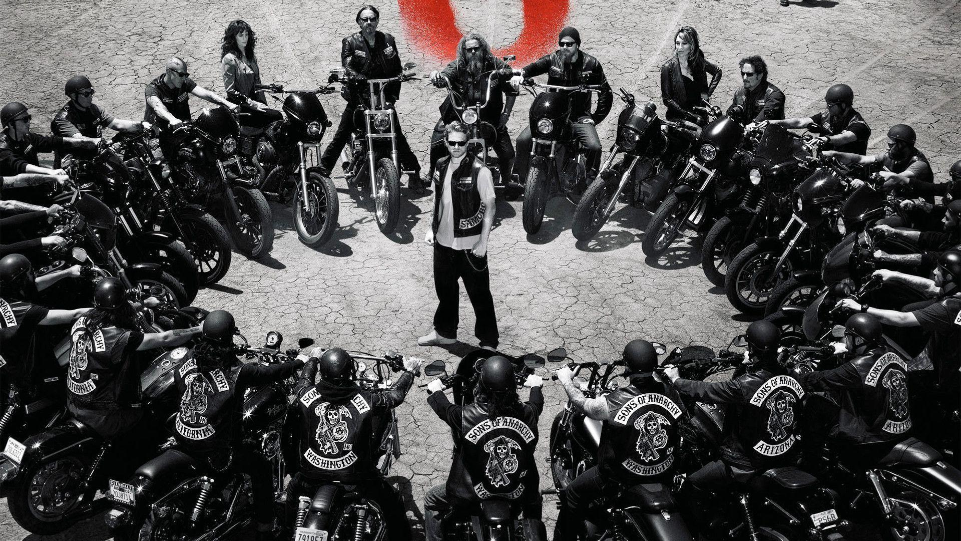 sons of anarchy wallpapers wallpaper cave. Black Bedroom Furniture Sets. Home Design Ideas