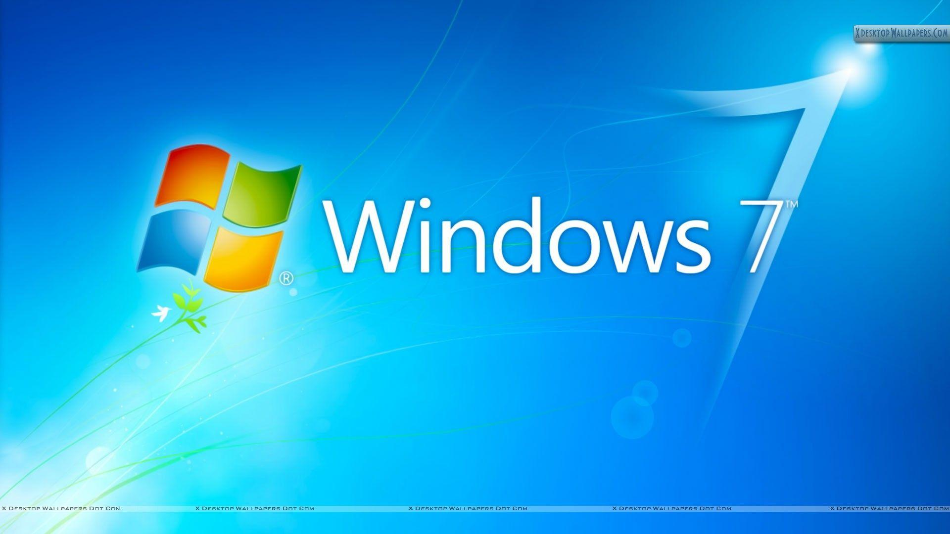Microsoft Windows 7 Wallpapers - Wallpaper Cave