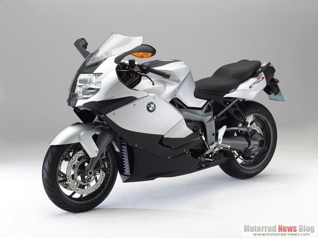 BMW KS Motorcycle USA