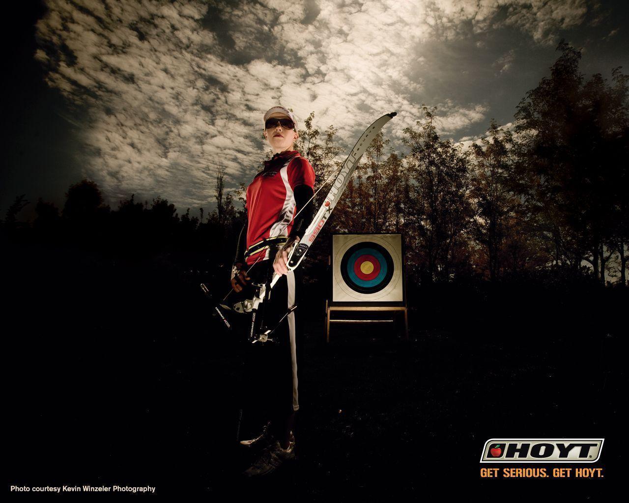 archery wallpaper desktop - photo #22